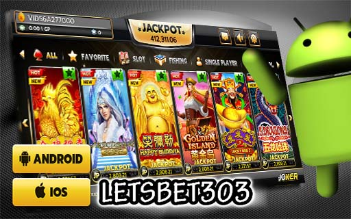 Joker Gaming Server Game Slot & Tembak Ikan Terbaik